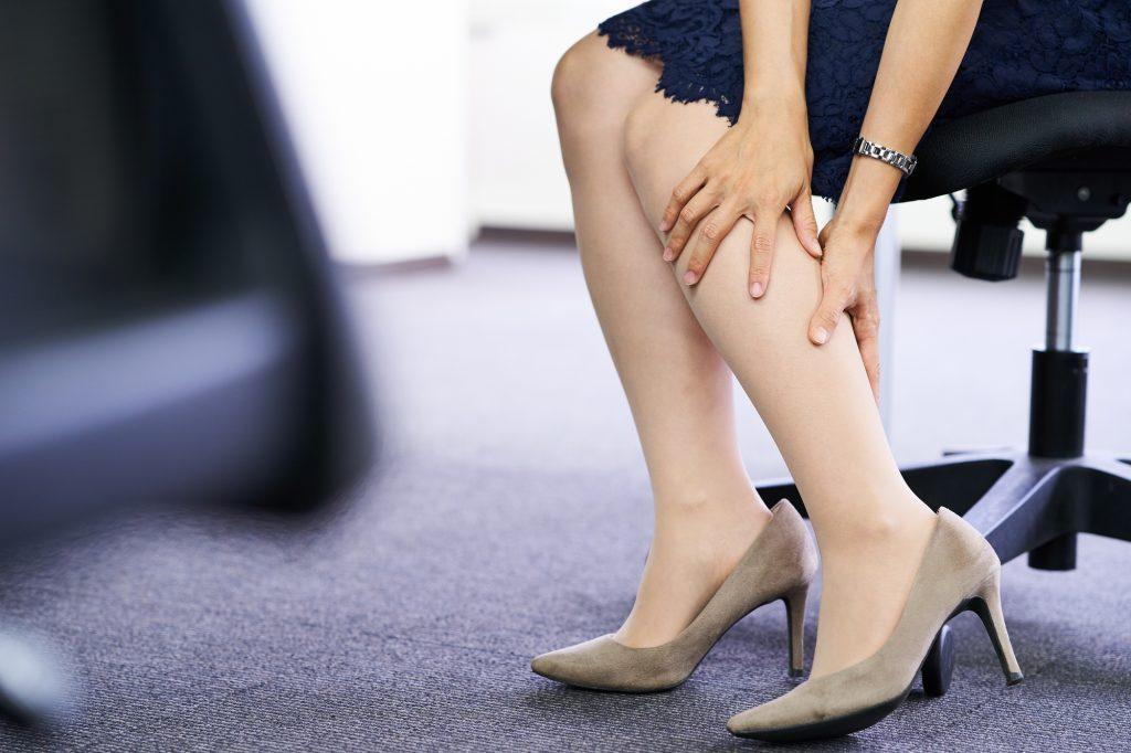 脚の痛みを伴う病気について|症状および対処法を解説