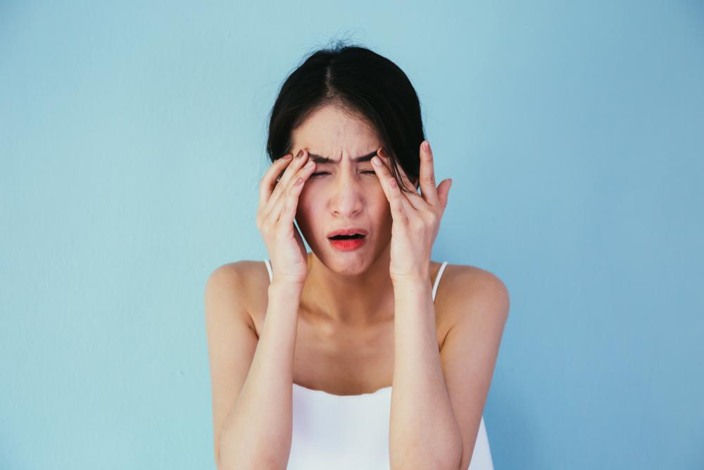 整体で自律神経が整う! 自律神経が乱れる原因や解消法をご紹介