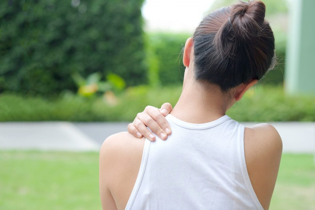 肩の痛みの原因について|効果的なアプローチ法と日常で意識すべき点