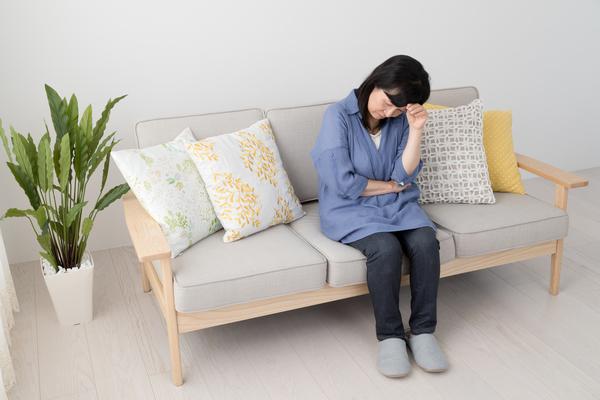 更年期障害が及ぼす症状や原因について|整体で改善が期待できます