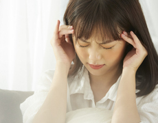 横浜で頭痛にお悩みの方。